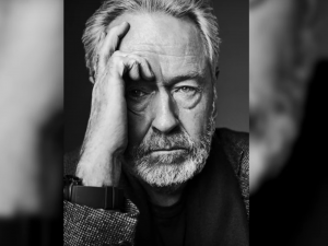 Ridley Scott Roundtable Highlight